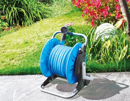 PVC и Каучукови маркучи за градина и производства