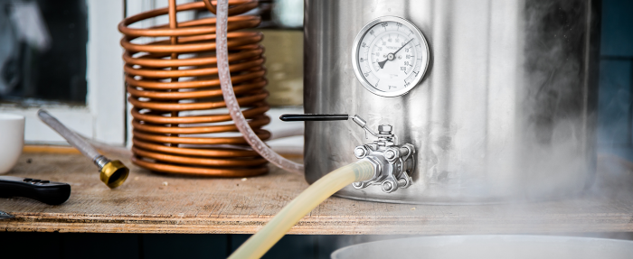 Как да изберем правилния маркуч за производство на храни и напитки - Hydrostab