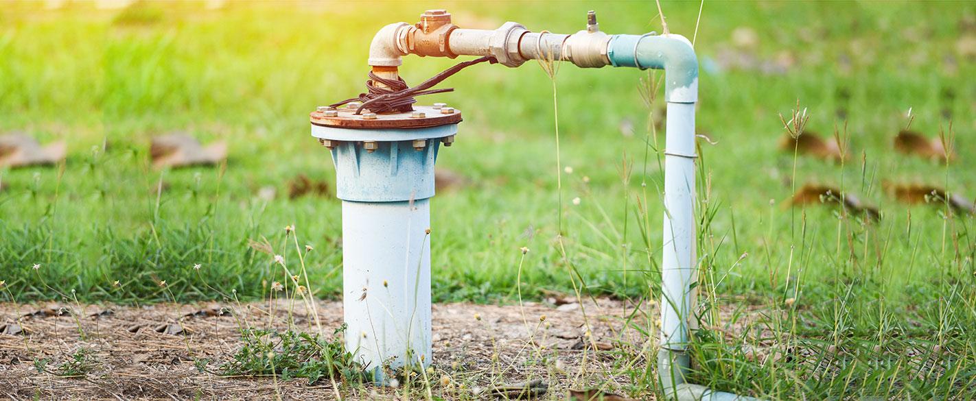 сондажна водна помпа от Хидростаб - как да я използваме и за какво да внимаваме