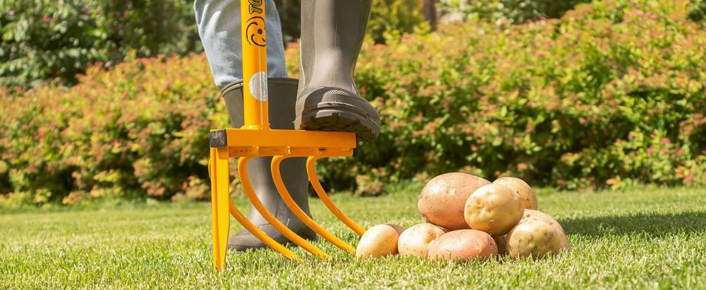 Какво прави градинските инструменти ЕРГОНОМИЧНИ и как улесняват работата в градината