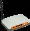 Свързващо устройство за интелигентна поливна система Fliwer с 3G връзка + карта