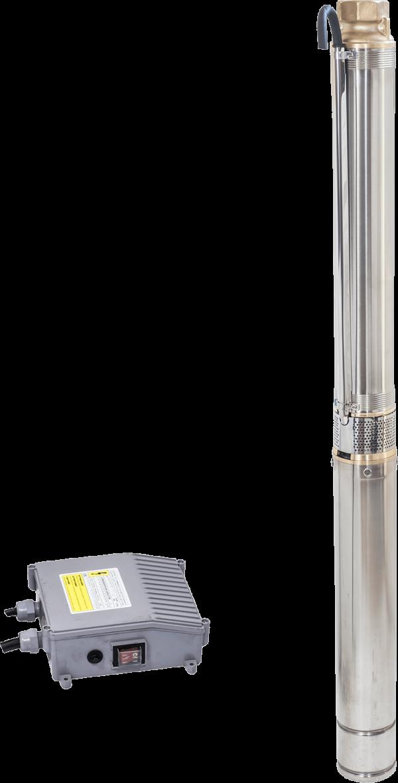 Сондажна водна помпа Hydro-S 4SRM