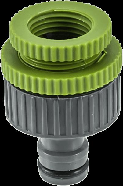 Бърза връзка Hydro-fit вътрешна резба за маркуч - мъжка
