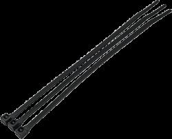 Кабелни връзки Dupont -черни