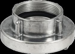 Щорц с вътреншна резба алуминиев