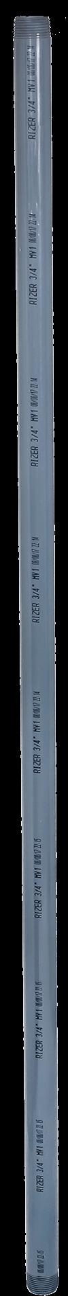 Нипел за разпръсквач PVC