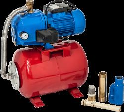 Инжекторен хидрофор GMAX AUTOJET DP