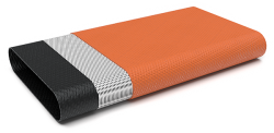 Двуслоен PVC плосък маркуч 206N