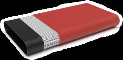 Двуслоен PVC плосък маркуч 216N