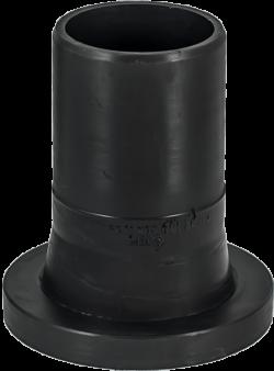 Фланшови адаптор челна заварка SDR 17 PN10 Tega