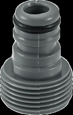 Бърза връзка Hydro-fit с външна резба-мъжка
