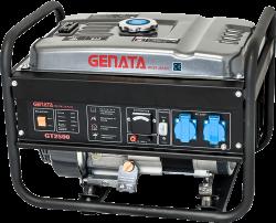 Бензинов генератор Genata