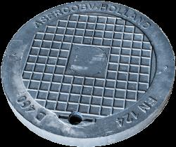 Капак за канализационна шахта