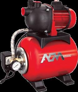 Хидрофорна помпа AGM AGP 800 P