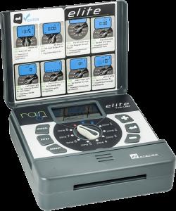 Програматор ELITE за вътрешен монтаж за поливни системи