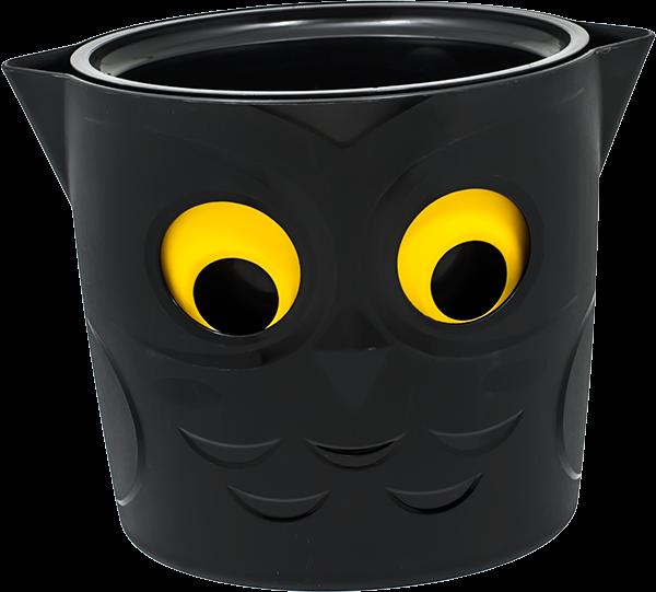 Саксия с кашпа и напоителна система Hydro Pot