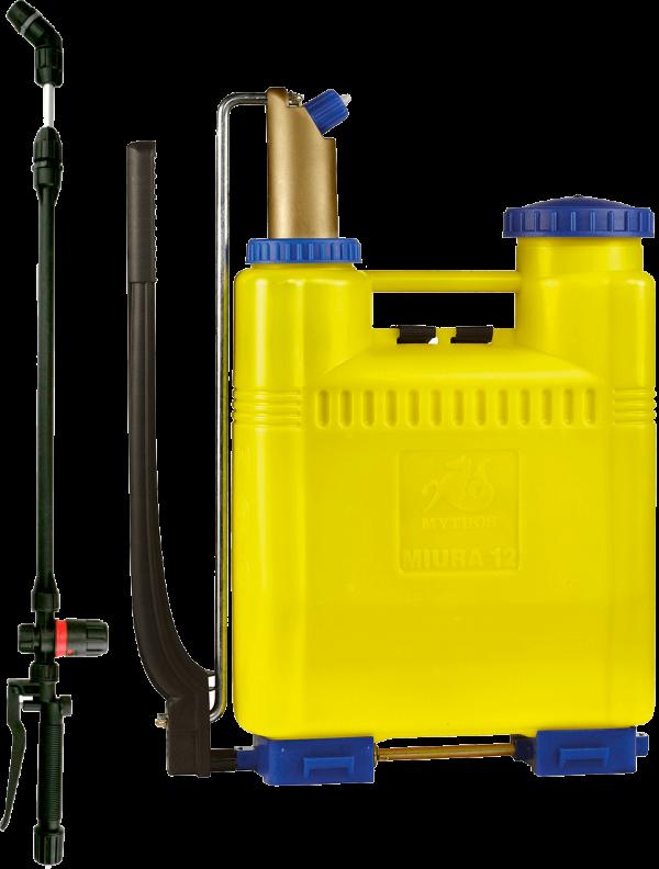 Гръбна пръскачка с регулатор за налягане DiMartino Miura 12