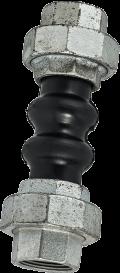 Гумен компресор на холендри