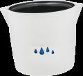 Саксия с кашпа и напоителна система Hydro Pot Облак