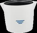 Саксия с кашпа и напоителна система Hydro Pot WiFI