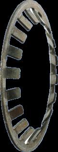 Резервна част пристягащ пръстен за Push фитинги Itap