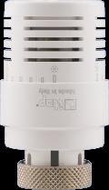 Терморегулатор за радиаторни кранове с течен агент