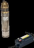 Сондажна водна помпа Hydro-S 4SKM