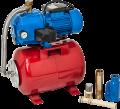 Инжекторен хидрофор Hydro-S DP 100 и DP 151