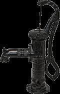 Ръчна помпа за вода Hydro-fit -носталгична