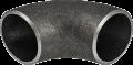 Стоманено шевно коляно 90° от ASTM A234