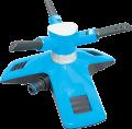Трираменен градински разпръсквач Aquacraft, регулируем