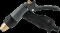 месингов едноструен пистолет Hydro-fit