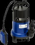 Потопяема дренажна помпа за мръсна вода Hydro-S