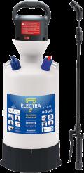 Електрическа гръбна пръскачка DiMartino Electra 7